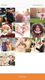 Screenshots - Polaroid Wi-Fi Photo Frame 2.0