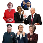 Political stickers WAStickerApps