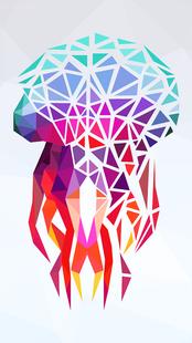 Screenshots - Poly Art 3D