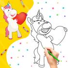 Pony Draw Step by Step