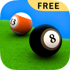 Pool Break 3D Billiard Snooker Carrom