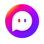 Popchat-Video random chat & Meet new people
