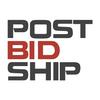 PostBidShip Freight Platform