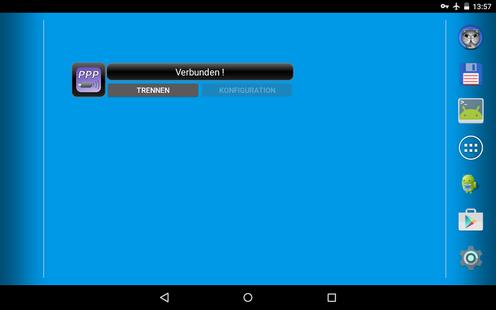 Screenshots - PPP Widget 3