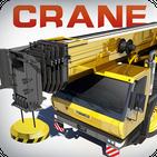 Practise Crane & Labor Truck