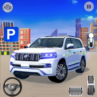 Prado Car Driving games 2020 - Free Car Games