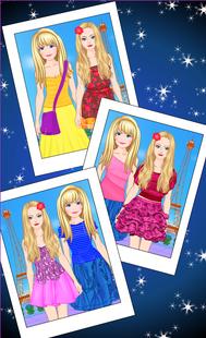 Screenshots - Princess Fashion Paris Selfie