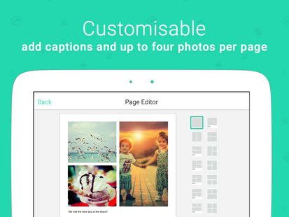Screenshots - Printastic - Photo books, prints, canvas, frames