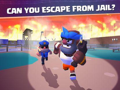 Screenshots - Prison Royale