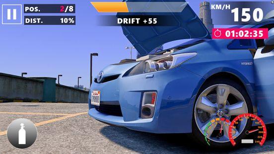 Screenshots - Prius Hybrid: Extreme Super Car