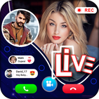Private Video Chat With Girls : Random Video chat