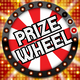 Prize wheel Buzz - Spin to Win