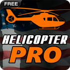 Pro Helicopter Simulator - New York