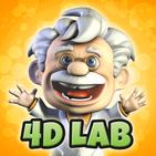 Professor Maxwell's 4D Lab