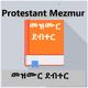 Protestant Mezmur offline With Lyrics-Mezmur Book
