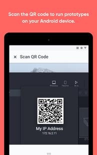 Screenshots - ProtoPie Player