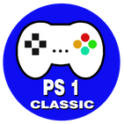 PS1 CLASSIC GAME: Emulator and Games