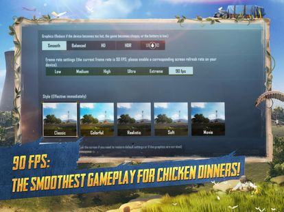 Screenshots - PUBG MOBILE - NEW ERA