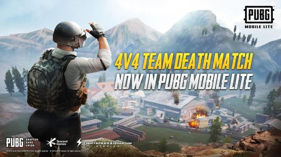 Screenshots - PUBG MOBILE LITE