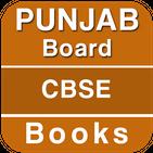 Punjab Textbooks & CBSE Books