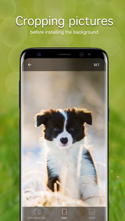 Screenshots - Puppy Wallpapers & Dog Backgrounds