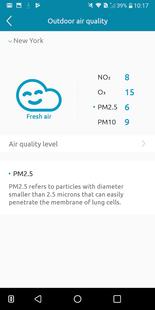Screenshots - Pure Air