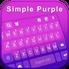 Purple Gradient Keyboard Theme