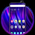 Purple Silk Business V15 Pro Theme