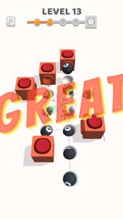 Screenshots - Push It!