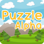Puzzle Alpha : Jumble Word
