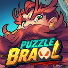 Puzzle Brawl - Match 3 PvP RPG