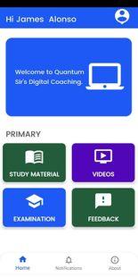 Screenshots - Quantum Sir