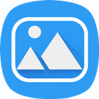 QuickPic+ Gallery:pictures and videos organization