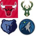 Quiz : Guess The NBA club Basketball