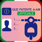 Quiz Patente A - AM Ufficiale 2020