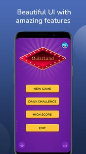 Screenshots - QuizzLand- Trivia Questions & Quiz