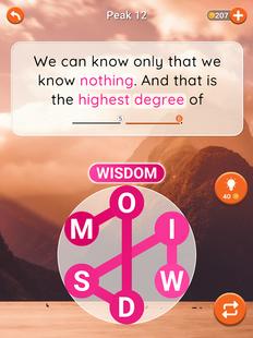 Screenshots - Quotescapes