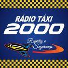 Radio Táxi 2000 - Taxista
