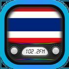 Radio Thailand: Radio Thailand FM AM - Online Free