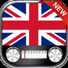 Radio UK News in English