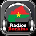 Radios Burkina