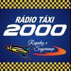 RadioTáxi 2000 - Passageiro