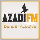 Radyo Azadi FM (Kürtçe  Radyo )