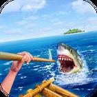 Raft Survival 3D Simulator: Forest Escape