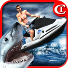 Raft Survival:Shark Attack 3D