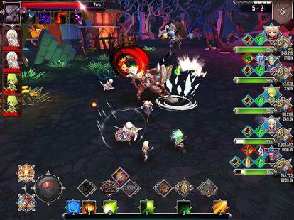 Screenshots - Raid Manager