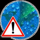 Rain Alert Europe