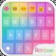 Rainbow Love - Emoji Keyboard
