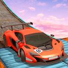 Ramp Car Stunts Racing Impossible Tracks simulator