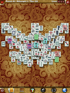 Screenshots - Random Mahjong Pro